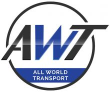 Logo All World Transport, entreprise membre de la FIDI-France